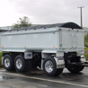 2 & 3 Axle Dog Trailers